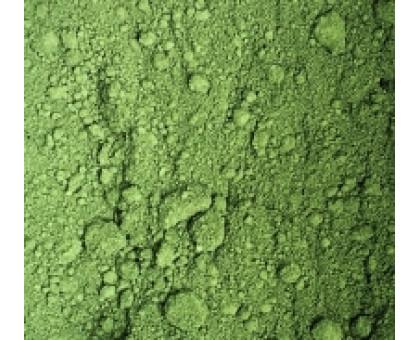 Зеленый, пигмент косметический сухой