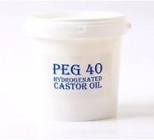 ПЭГ-40, гидрогенезированное касторовое масло