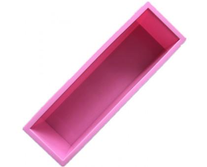 Силиконовая форма под нарезку с коробкой