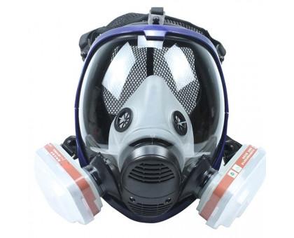 Химическая маска (респиратор)