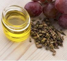 Масло виноградных косточек рафинированное