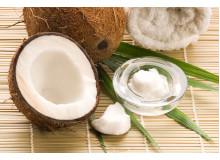 Поступление масла кокоса рафинированного