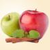 Яблоко с корицей безопасное  для тела Ароматическое масло (Apple Cinnamon -Body Safe Fragrance Oil)