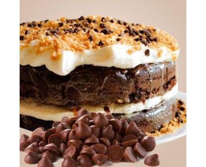 Торт Лучше чем секс (Better than Sex Cake) Ароматическое масло