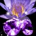 Чёрный аметист (Blackened Amethyst) Ароматическое масло