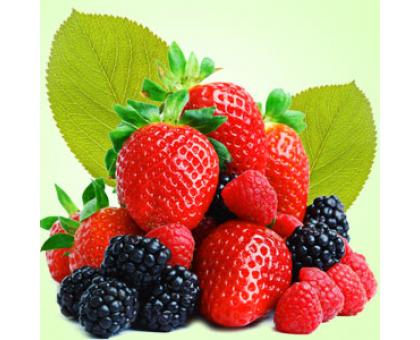 Ежевика и клубника (Bumbleberry) Ароматическое масло