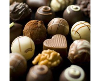 Шоколад и амбра (Chocolate & Amber) Ароматическое масло