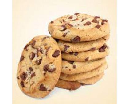 Печенье с шоколадной крошкой (Chocolate Chip Cookies) Ароматическое масло