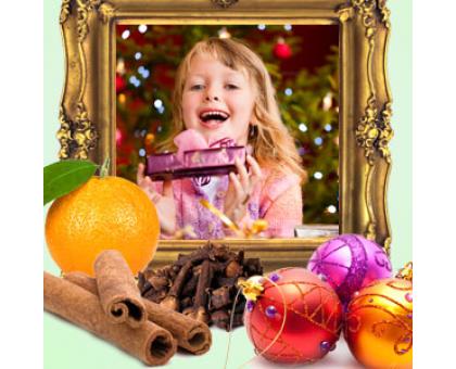 Рождественские воспоминания (Christmas Memories) Ароматическое масло
