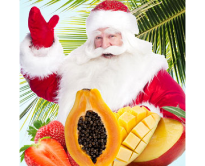Остров Рождества (Island Christmas) Ароматическое масло