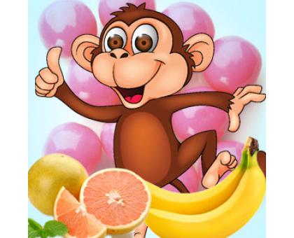 Веселая обезьянка (Monkey Farts) Ароматическое масло