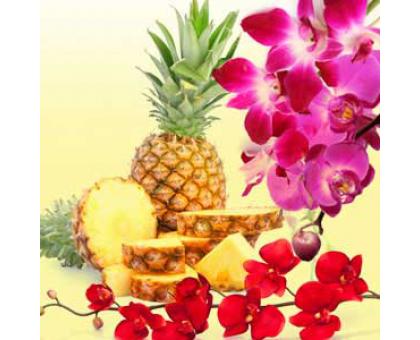Ананас и орхидея  (NG Pineapple Orchid Type) Ароматическое масло