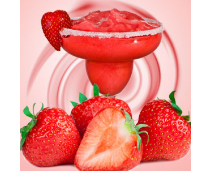 Клубничный Дайкири (Strawberry Daiquiri) Ароматическое масло