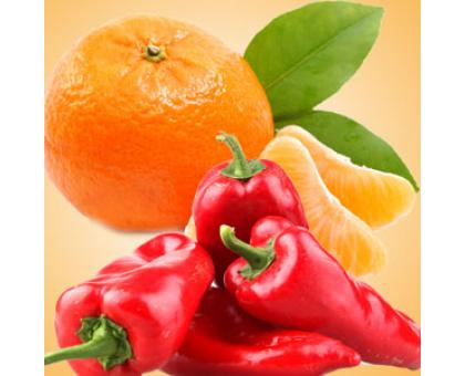 Cладкий апельсин и перец чили (Sweet Orange Chili Pepper) Ароматическое масло