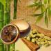 Тиковое дерево и кардамон (Teakwood & Cardamom) Ароматическое масло