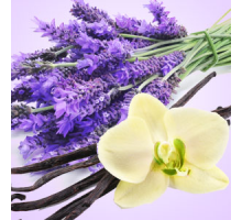 Ваниль и Лаванда ( NG Vanilla Lavender) Ароматическое масло
