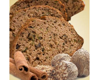 Хлеб с кабачками (Zucchini Bread) Ароматическое масло
